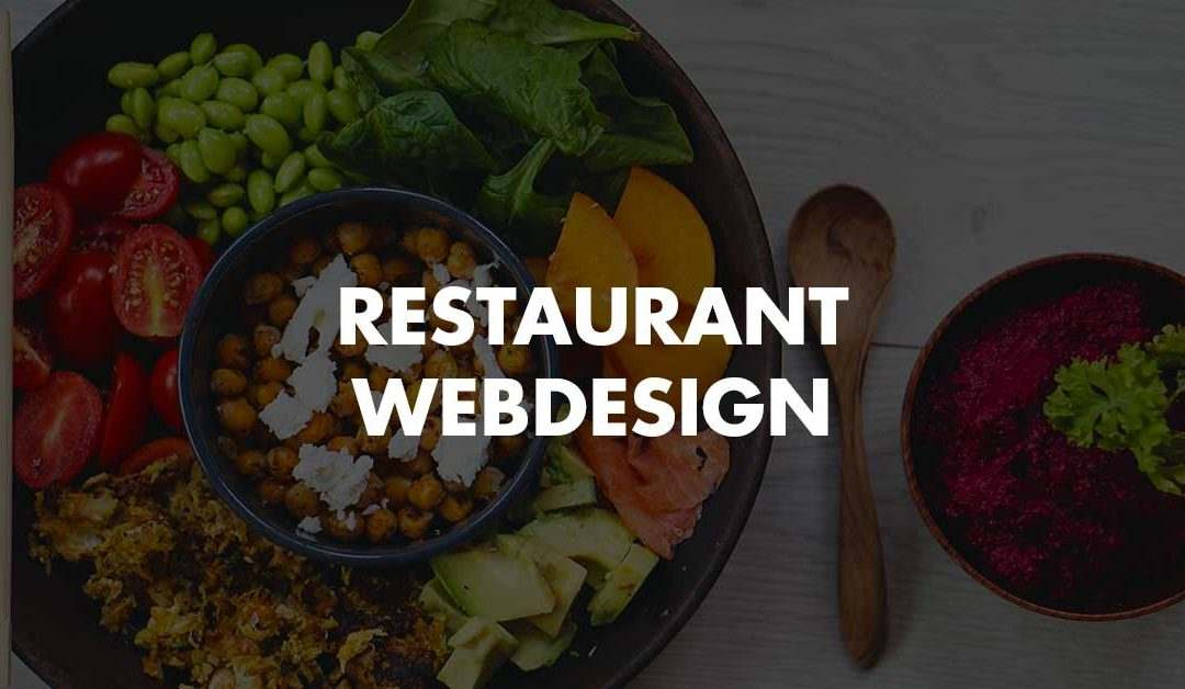 Best Restaurant Website Design
