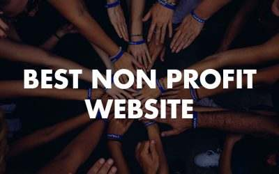 The 20 Best Non Profit Website Designs Of 2020