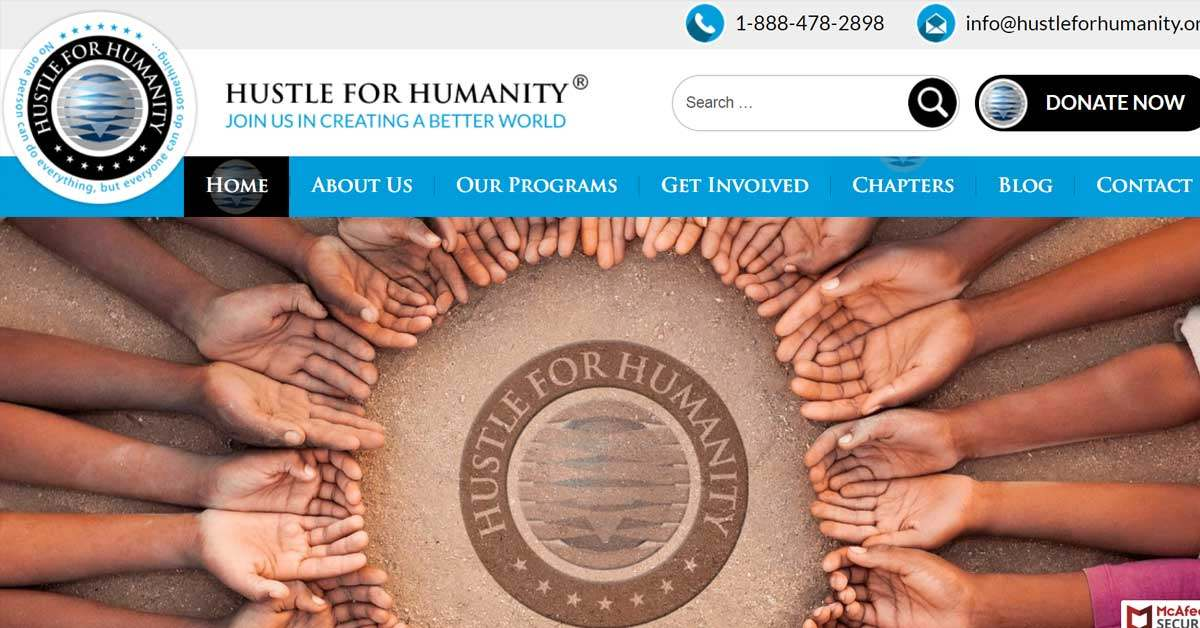 Hustle-For-Humanity