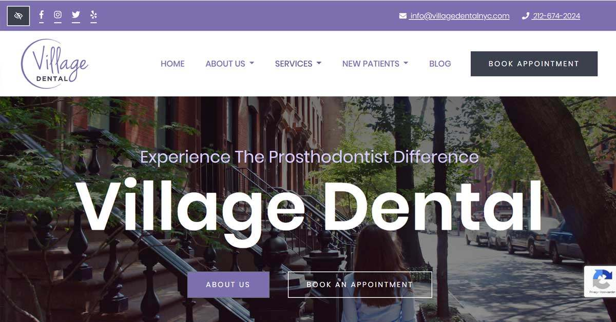 Village-Dental