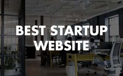 Best Startup Websites of 2020 | 22 Inspiring Examples 🚀