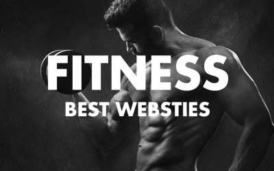 These Are The 10 Best Fitness Website Designs Of 2019