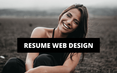 Best Web Design Resumes of 2020 | 18 Inspiring Examples