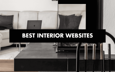 Best Interior Websites of 2020 | 14 Inspiring Examples 🚀