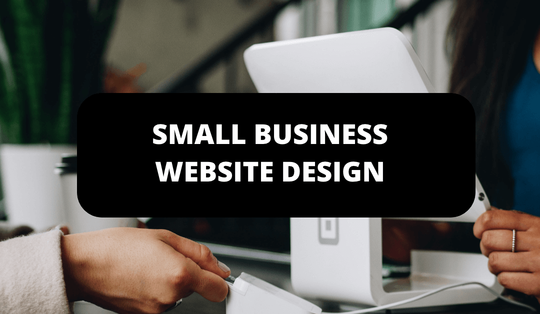 The 10 Best Website Designs For Small Business 2019