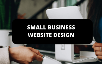 The 10 Best Website Designs For Small Business 2020