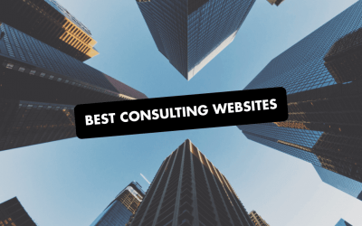 Best Consulting Websites of 2020 | 28 Inspiring Examples 🚀