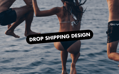 The 8 Best Drop Shipping Store Website Examples Of 2020