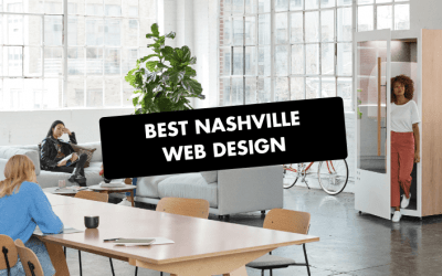 The 10 Best Web Designers in Nashville of 2019