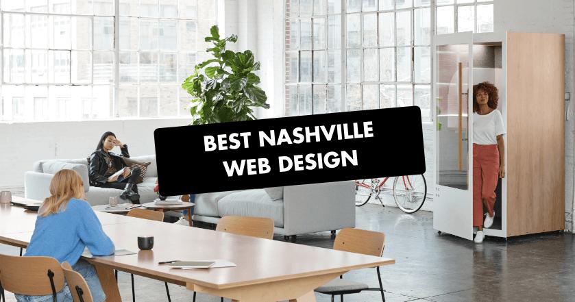 Best Nashville Web Design