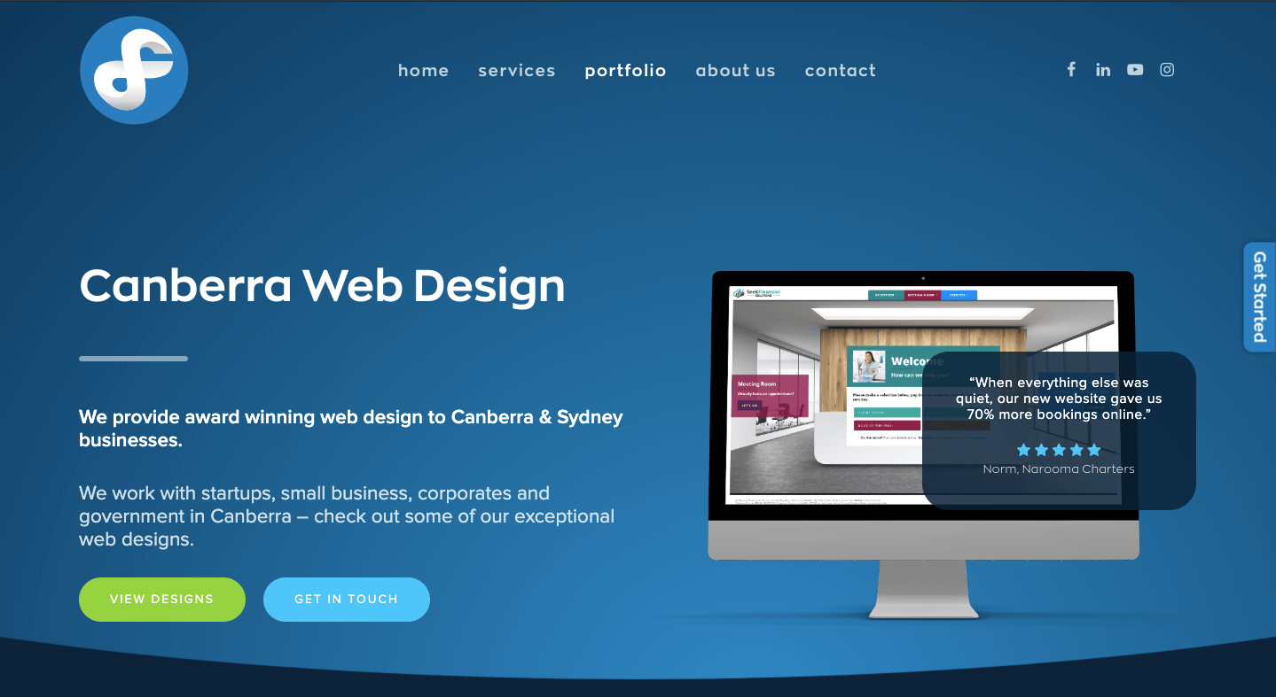 The 10 Best Web Designers In Canberra Of 2020 Incredible,Graphic Design Pittsburgh