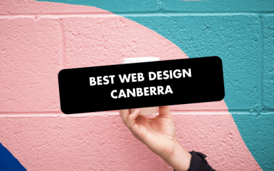 The 10 Best Web Designers in Canberra of 2019
