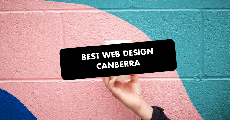Web Design Canberra