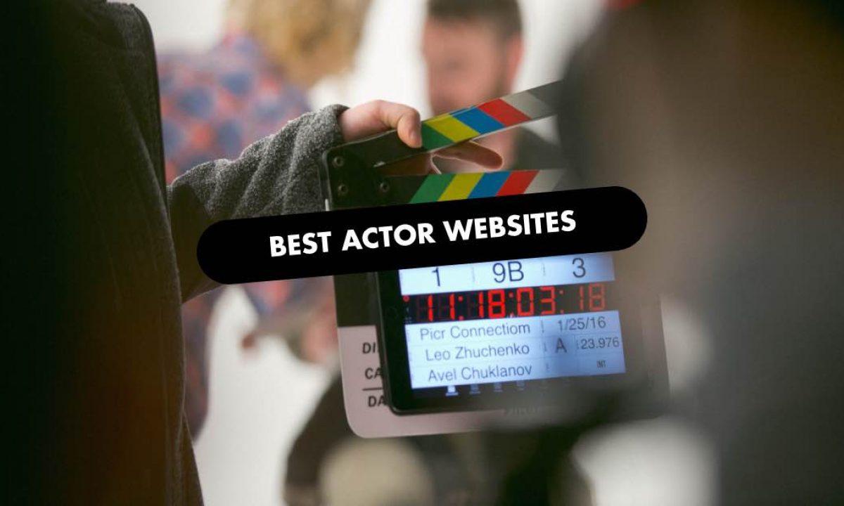 Actori datand site- uri)