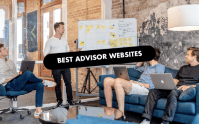 The 10 Best Advisor Website Designs of 2020