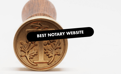 The 10 Best Notary Website Designs of 2020