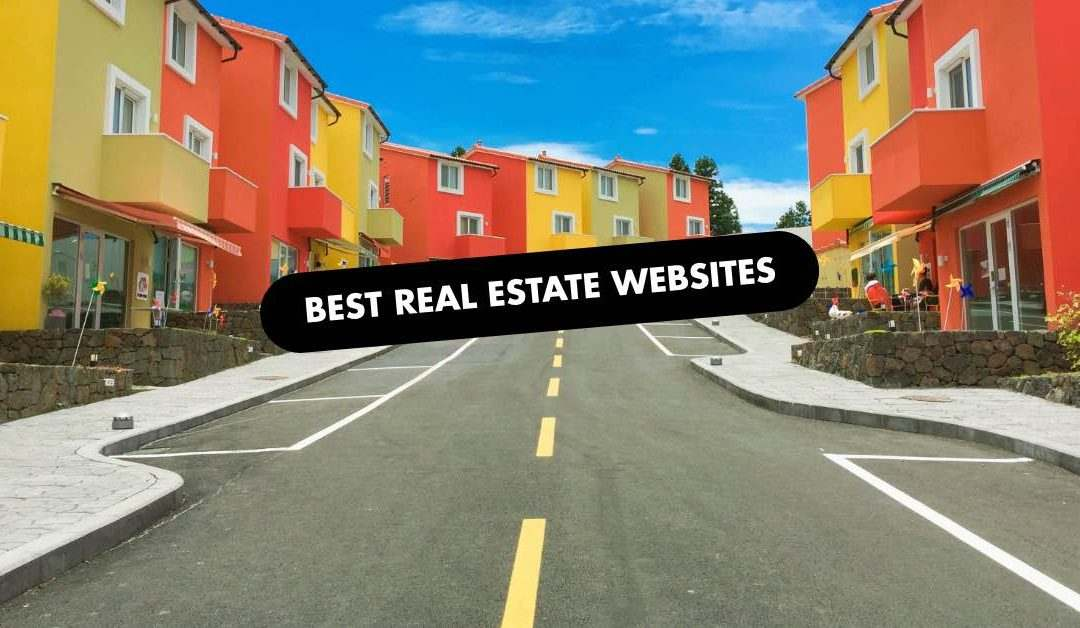 Best Real Estate Website Design