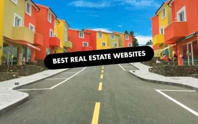 Best Real Estate Website Examples of 2020 | 29 Mind Blowing Examples 🚀