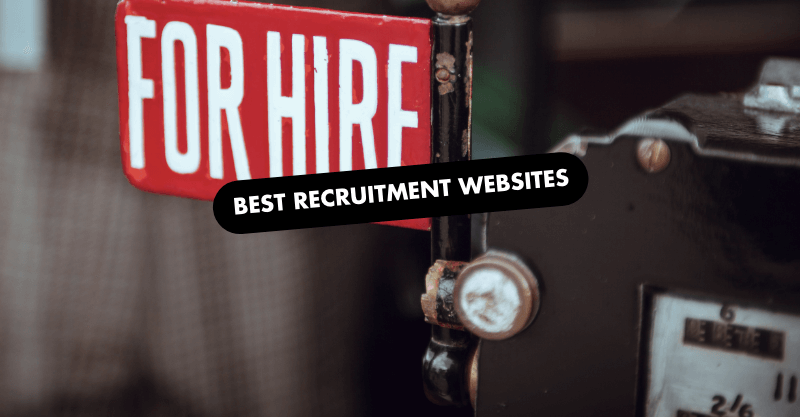 The 10 Best Recruitment Websites Designs of 2019