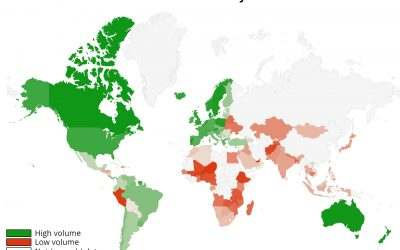 This List Shows Where Justin Bieber Is The Most Popular (136 Countries)