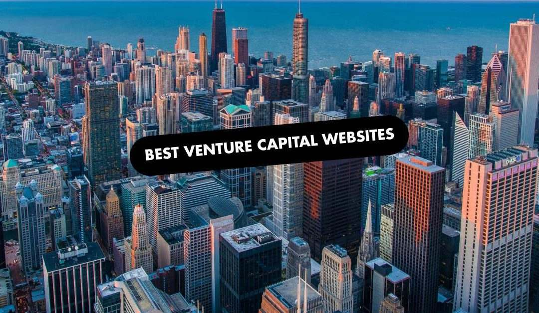 Best Venture Capital Website