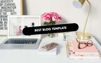 The 20 Best Blog Templates of 2020