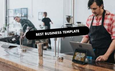 The 20 Best Business Website Templates of 2020