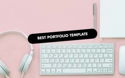 The 20 Best Portfolio Website Templates of 2020