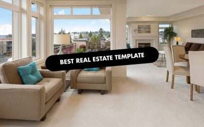 The 20 Best Real Estate Website Templates of 2020