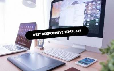 The 20 Best Responsive Website Templates of 2020