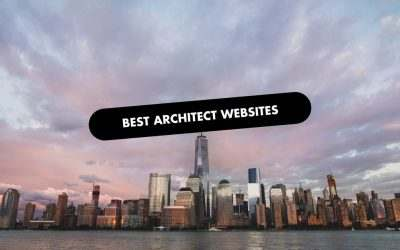 Best Architecture Websites of 2020 | 21 Inspiring Examples