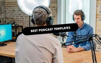 The 20 Best Podcast Website Templates of 2020