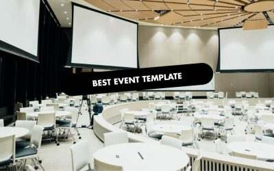 The 20 Best Event Website Templates of 2020