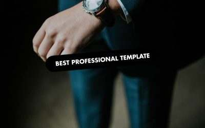 The 20 Best Professional Website Templates of 2020