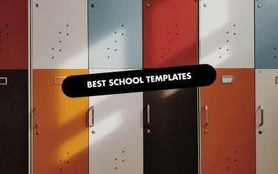 The 10 Best School Templates for Websites of 2020