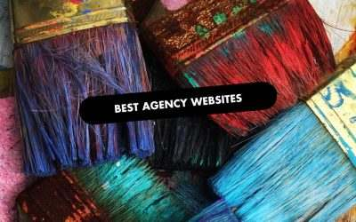 28 Best Agency Website Designs of 2020 [Live Examples]