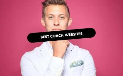 Best Coach Websites of 2020 | 20 Mind Blowing Examples 🚀