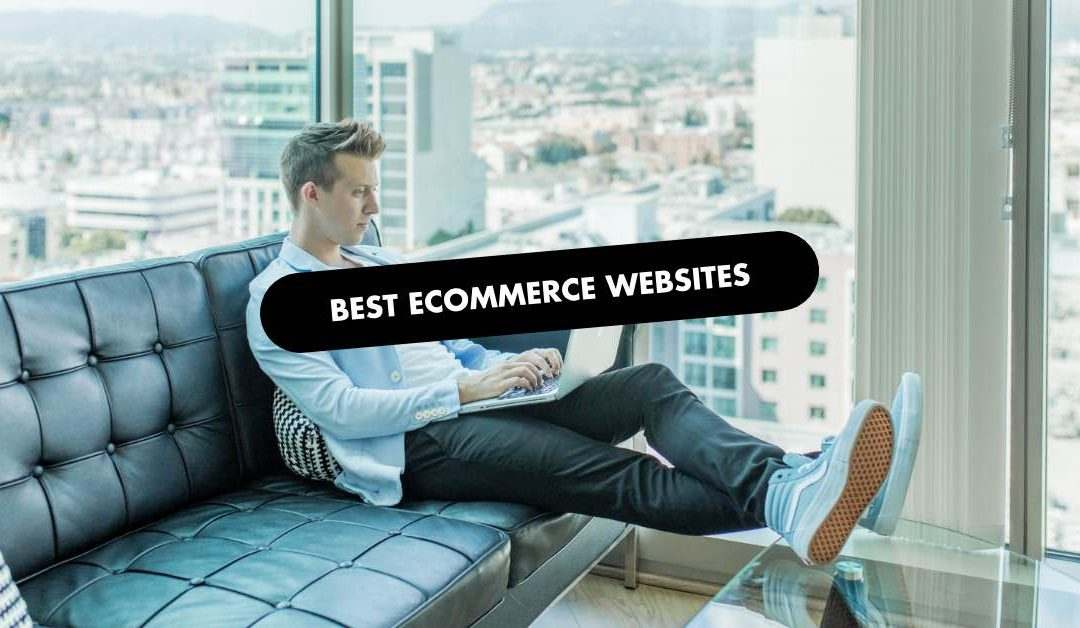 Best Ecommerce Website Design Example