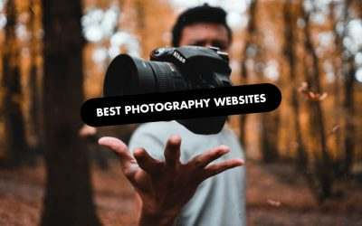 6 Best Photography Website Designs of 2020 [Live Examples]