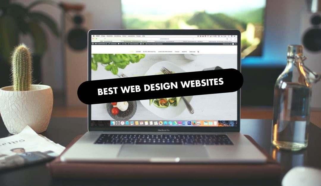 Best Web Design Website Examples