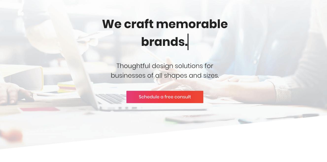 Studio Twofold Webdesign Website Example