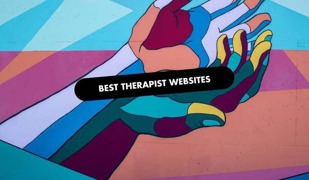 Best Therapist Websites of 2020 | 10 Inspiring Examples