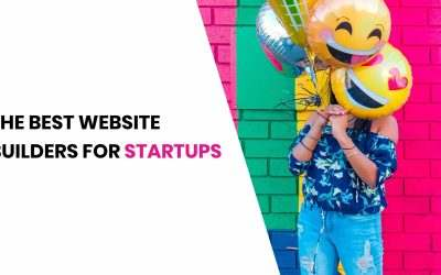 Best Startup Website Builder | 5 Mind Blowing Examples in 2020 🚀
