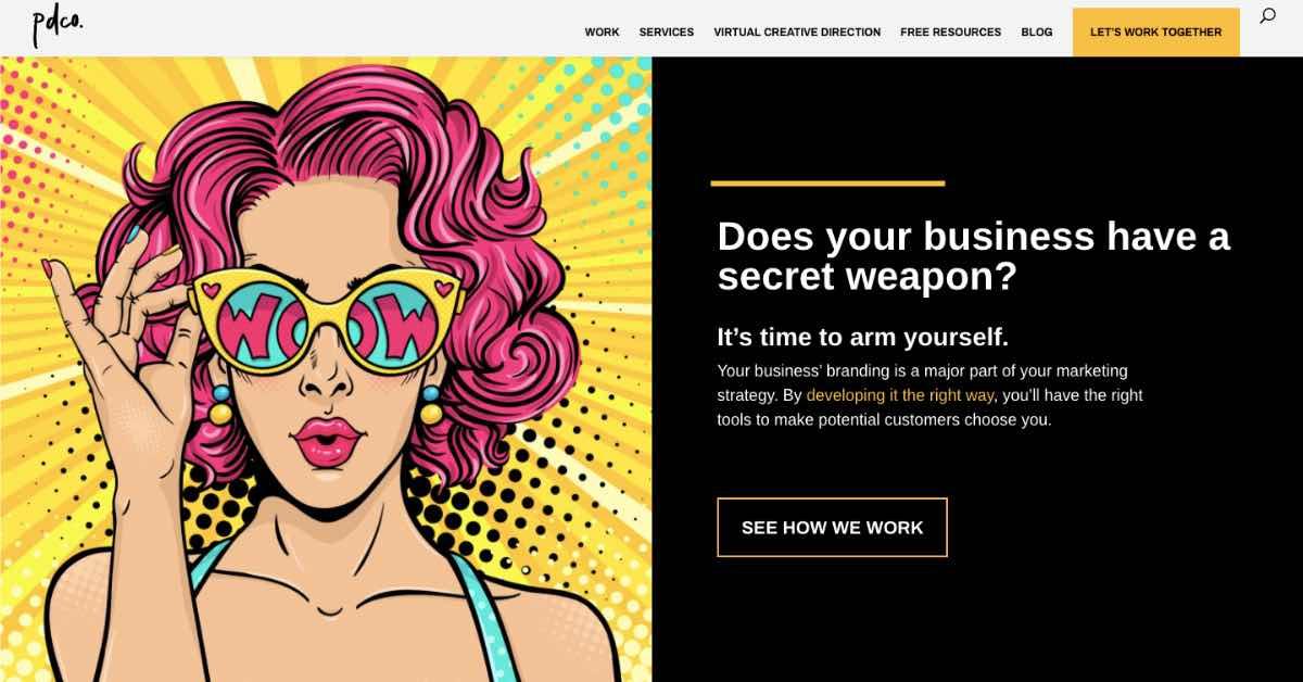 Digital-Payments Website Template