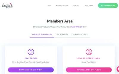 How to Buy The Divi Theme in 2020?