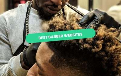 Best Barber Websites of 2020 | 24 Inspiring Examples
