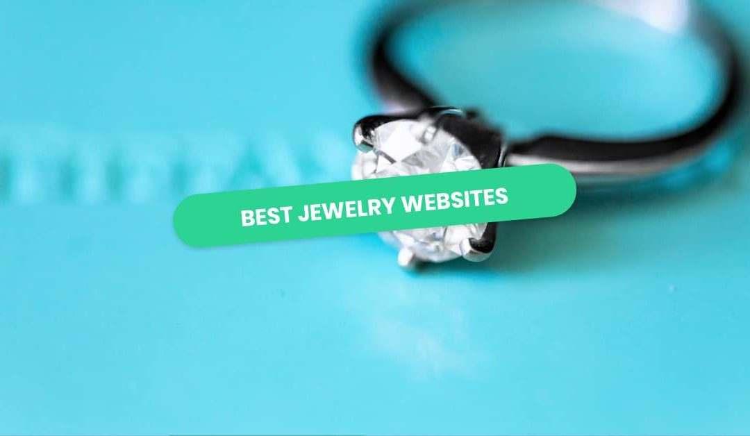 Best Jewelry Websites of 2021 | 37 Inspiring Examples