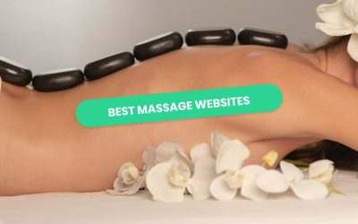 Best Massage Websites of 2020 | 10 Inspiring Examples