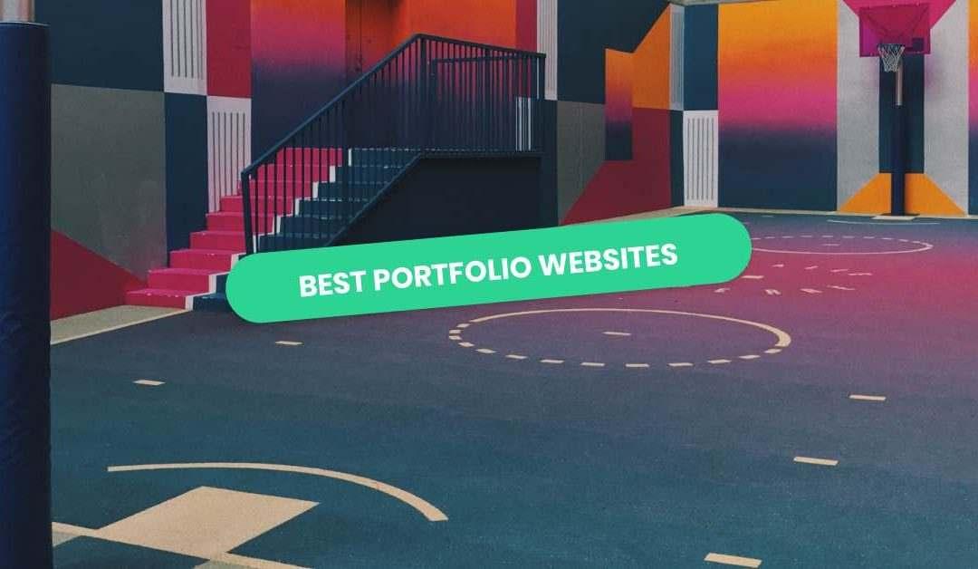 Best Portfolio Websites of 2020 |27 Inspring Examples