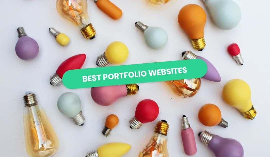 Best Portfolio Websites of 2021 |45 Examples + Templates